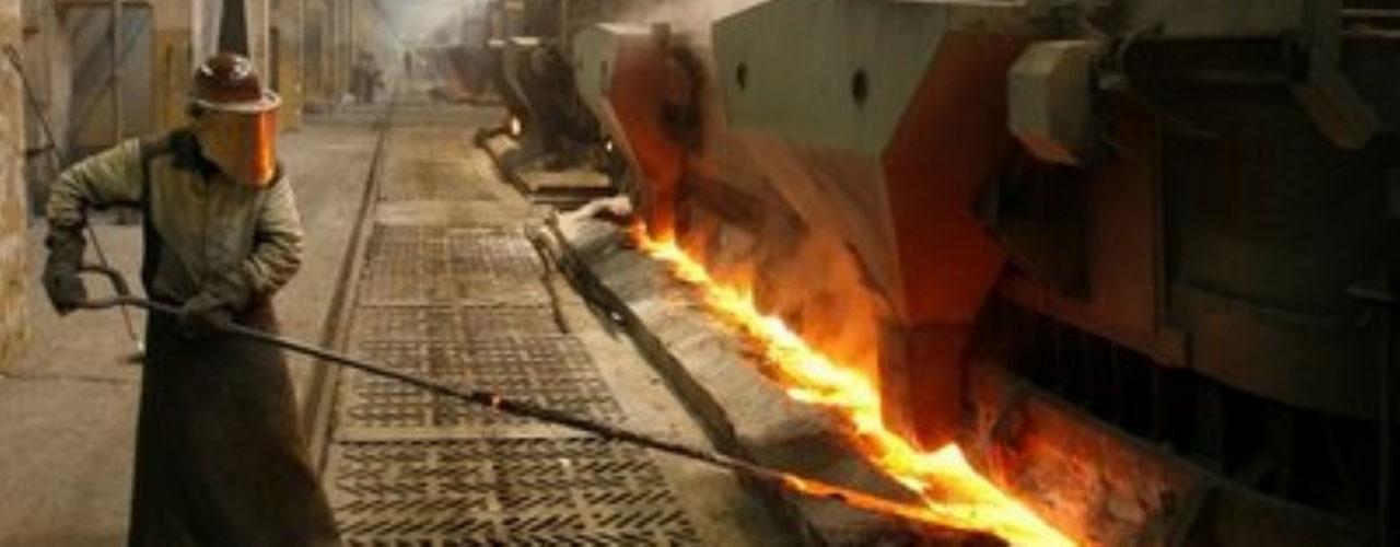Aluminum Smelting Operations