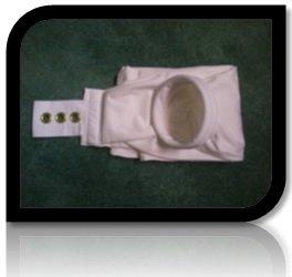 B Type 5 x 72 Filter Bag Polyester Beane